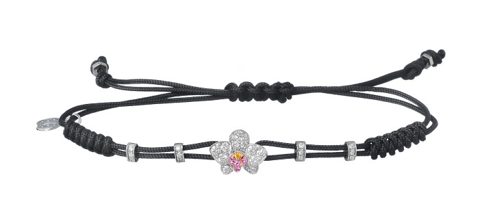 Bracciale Orchidea small