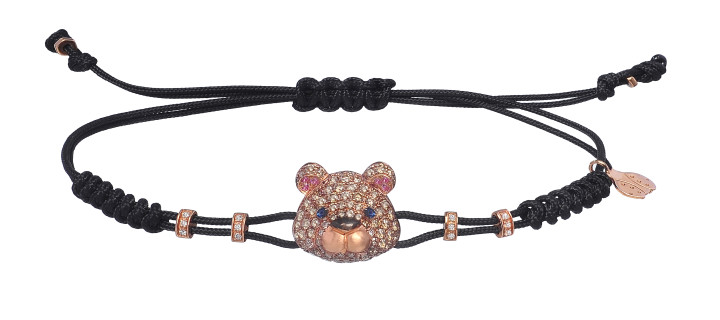Bracelet Teddy Bear Medium