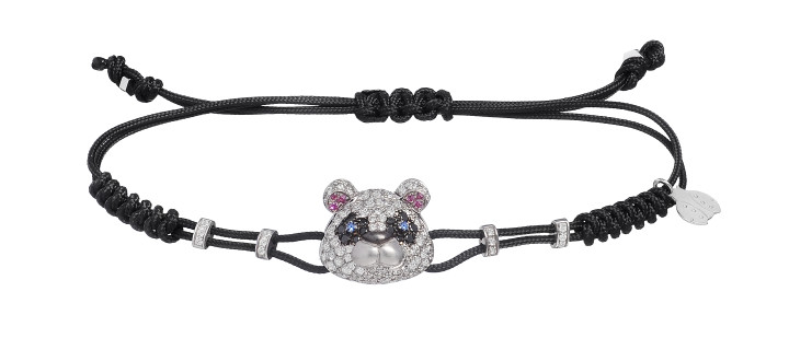 Bracelet Teddy Bear